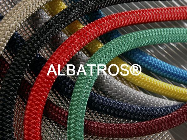 lijn voor wedstrijdboten Albatros Racing - Lancelin lijnen