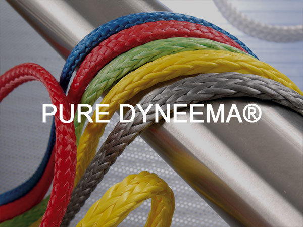 Pure Dyneema ® van Lancelin