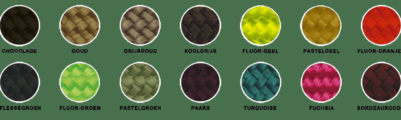 Extrakleuren