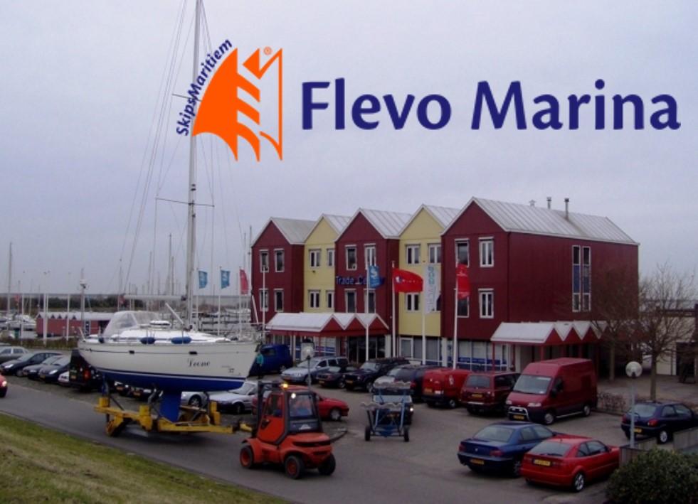 Flevo Marina kiest voor Lancelin lijnen